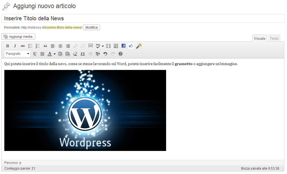 passare-a-wordpress-sito